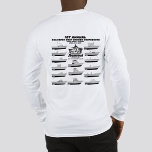 FTC LOGO SMALL Long Sleeve T-Shirt