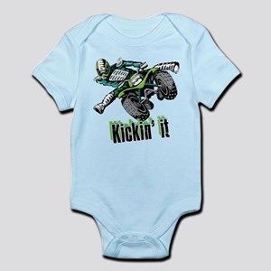 atv Quad kick Body Suit