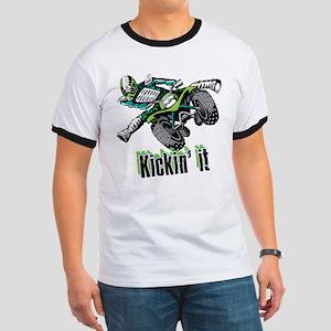 atv Quad kick T-Shirt