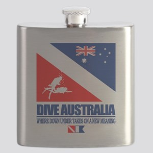 Dive Australia 2 Flask