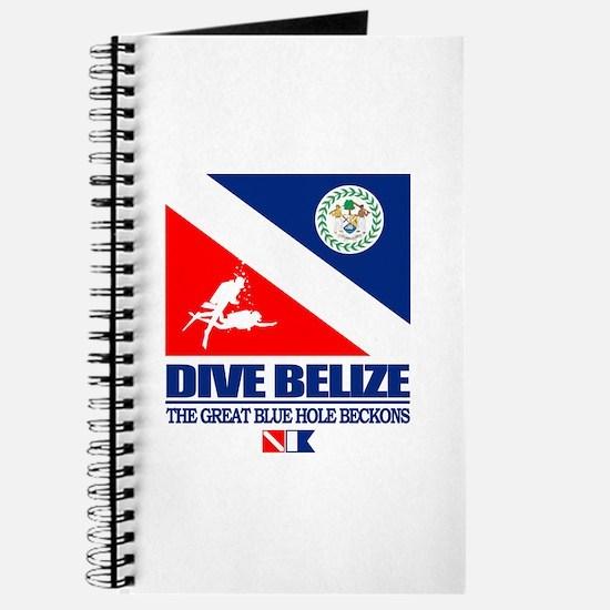 Dive Belize Journal