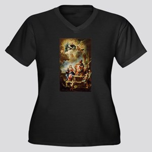 48 Plus Size T-Shirt