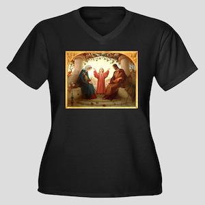 46 Plus Size T-Shirt