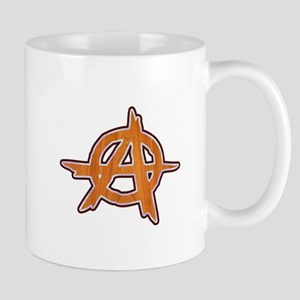 Anarchist Inlay Mug
