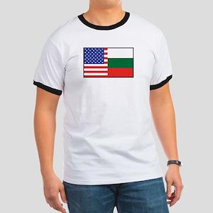 USA/Bulgaria Ringer T