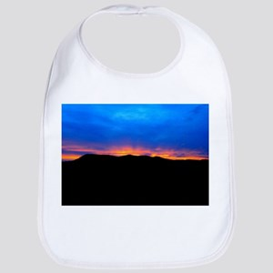 Black Hills Sunset Bib