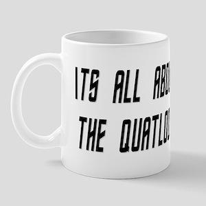 quatloos Mug