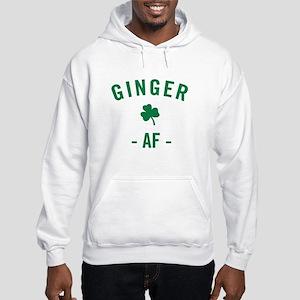 Ginger AF Sweatshirt