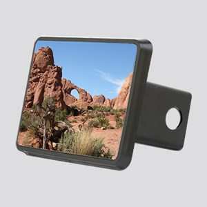 Arches National Park, Utah, USA Hitch Cover