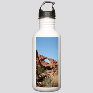 Arches National Park, Utah, USA Water Bottle