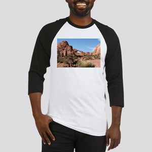 Arches National Park, Utah, USA Baseball Jersey
