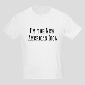 The American Idol T-Shirt