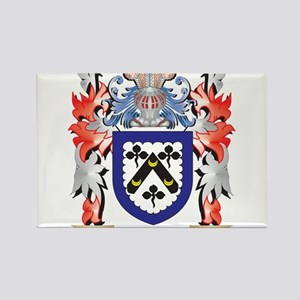 Wilkinson Coat of Arms - Family Crest Magnets