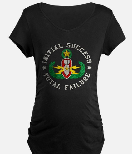 Master EOD in color ISTF T-Shirt