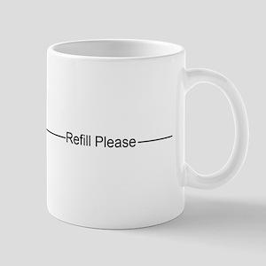 refill Small Mug