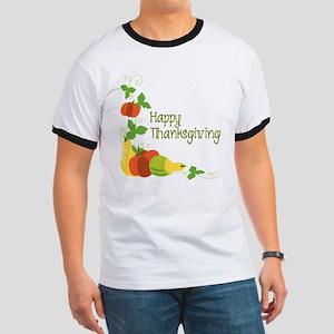Fall Veggie Corner T-Shirt