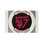 B-47 STRATOJET ASSOCIATION Magnets