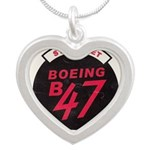 B-47 STRATOJET ASSOCIATION Necklaces