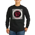 B-47 STRATOJET ASSOCIATION Long Sleeve T-Shirt