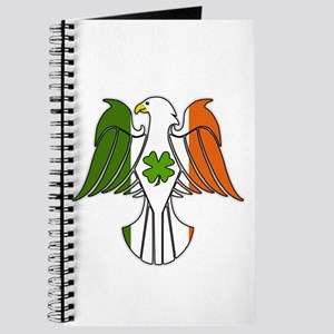 Irish American Eagle (sc) Journal