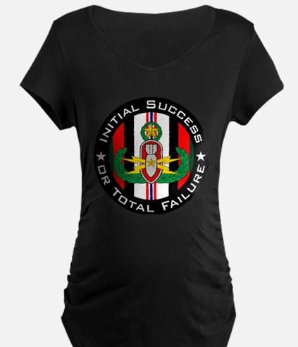 Master EOD in color OEF ISoTF T-Shirt