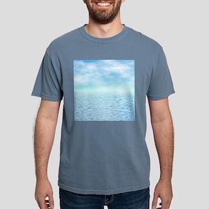 Sea of Serenity Mens Comfort Colors Shirt