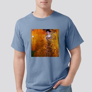 Klimt: Adele Bloch-Bauer Mens Comfort Colors Shirt