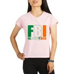 Full Blooded Irish Peformance Dry T-Shirt