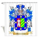 Balanesco Shower Curtain