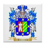Balanesco Tile Coaster