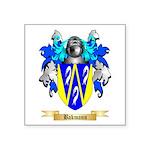 Bakmann Square Sticker 3