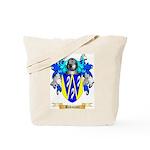 Bakmann Tote Bag