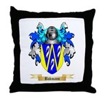 Bakmann Throw Pillow