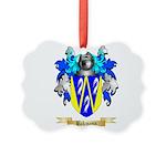 Bakmann Picture Ornament