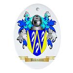 Bakmann Ornament (Oval)