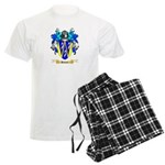 Bakker Men's Light Pajamas