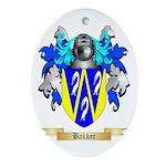 Bakker Ornament (Oval)