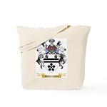 Bakhrushkin Tote Bag