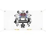 Bakhrushkin Banner