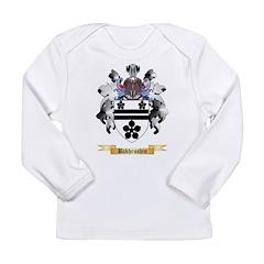 Bakhrushin Long Sleeve Infant T-Shirt