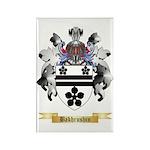 Bakhrushin Rectangle Magnet (100 pack)
