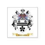 Bakhrushin Square Sticker 3