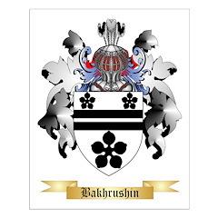 Bakhrushin Posters
