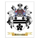 Bakhrushin Small Poster