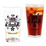 Bakhrushin Drinking Glass
