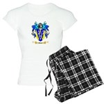 Baker Women's Light Pajamas