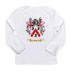 Bajo Long Sleeve Infant T-Shirt