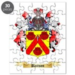 Baitson Puzzle