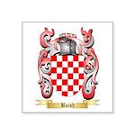 Baish Square Sticker 3