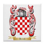 Baish Tile Coaster